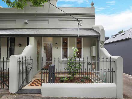 48 Charles Street, Erskineville 2043, NSW House Photo