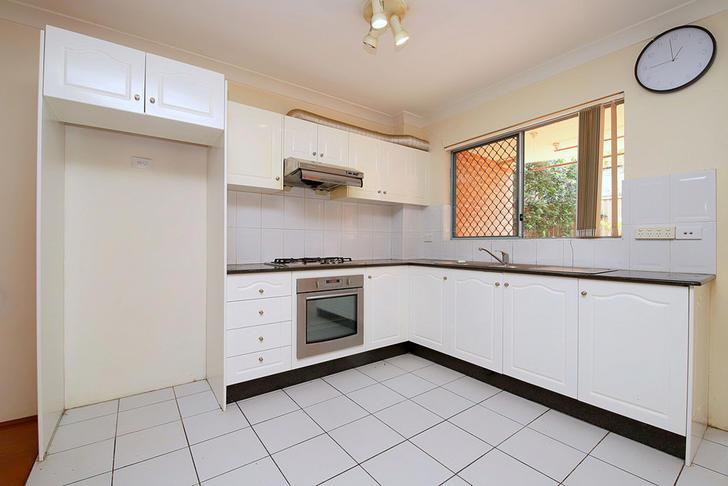 3/105 Meredith Street, Bankstown 2200, NSW Unit Photo