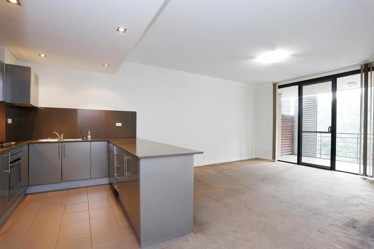 1107/100 Belmore Street, Meadowbank 2114, NSW Apartment Photo
