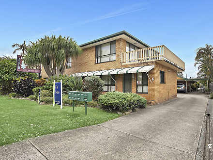 1/6-8 Fitzgerald Street, Coffs Harbour 2450, NSW Unit Photo