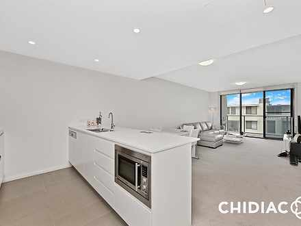 504/8 Marine Parade, Wentworth Point 2127, NSW Apartment Photo