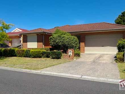 19 Mulguthrie Court, Hallam 3803, VIC House Photo