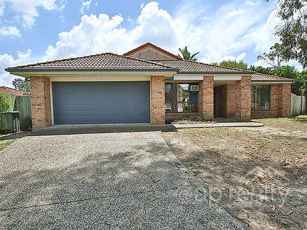 35 Danbulla Crescent, Forest Lake 4078, QLD House Photo