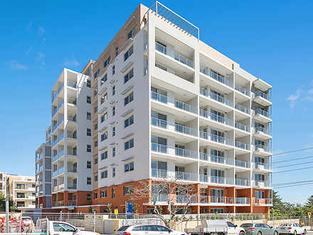 802/1-3 Pretoria Parade, Hornsby 2077, NSW Apartment Photo
