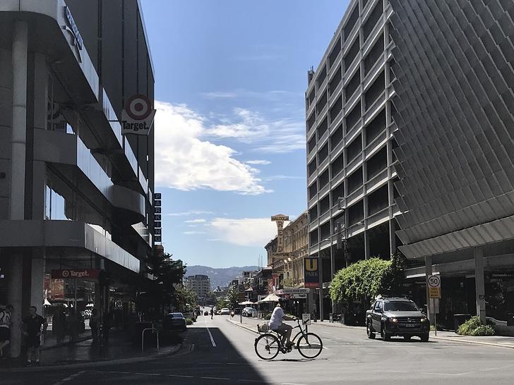 51/21 Pulteney Street, Adelaide 5000, SA Apartment Photo