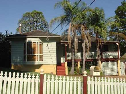 48 Yates Avenue, Dundas Valley 2117, NSW House Photo