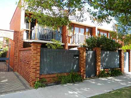 8D Park Road, Nedlands 6009, WA Townhouse Photo