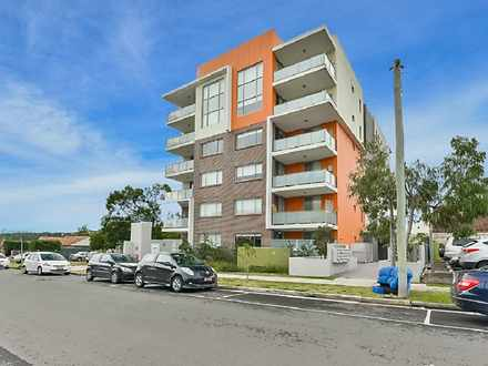 23/12-14 King Street, Campbelltown 2560, NSW Apartment Photo