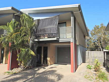 1/4 Whistler Way, Mount Pleasant 4740, QLD Townhouse Photo