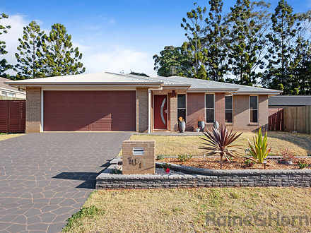 101 Entabeni Drive, Kearneys Spring 4350, QLD House Photo