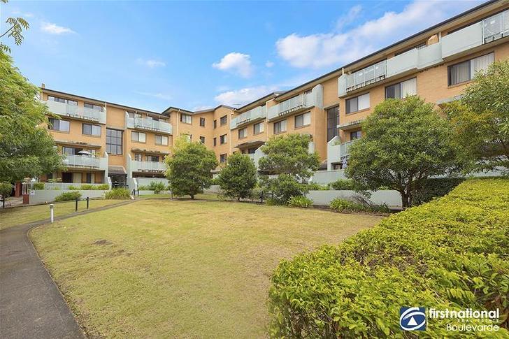30/68-70 Courallie Avenue, Homebush West 2140, NSW Apartment Photo