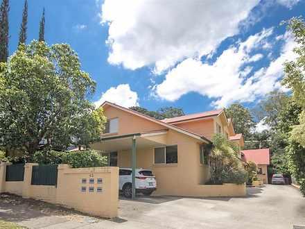 3/40 Ernest Street, Morningside 4170, QLD Townhouse Photo