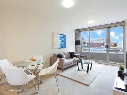 714A/1 Bouverie Street, Carlton 3053, VIC Apartment Photo