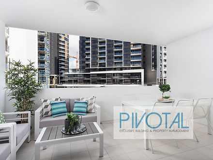 4011/8 Holden Street, Woolloongabba 4102, QLD Apartment Photo