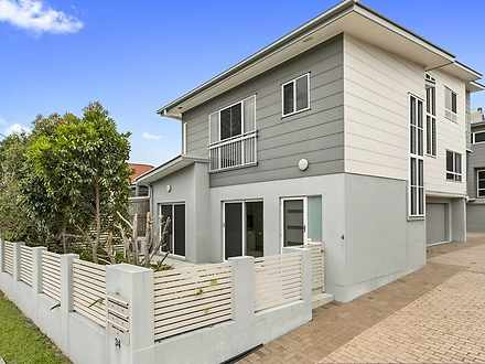 4/34 Osterly Road, Carina Heights 4152, QLD Townhouse Photo