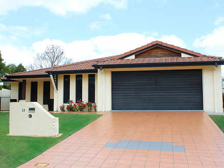 11 Vaucluse Place, Mansfield 4122, QLD House Photo