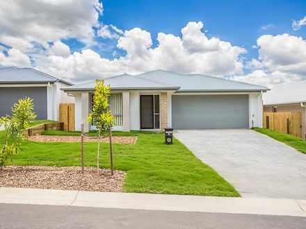 34 Rosewood Circuit, Yarrabilba 4207, QLD House Photo