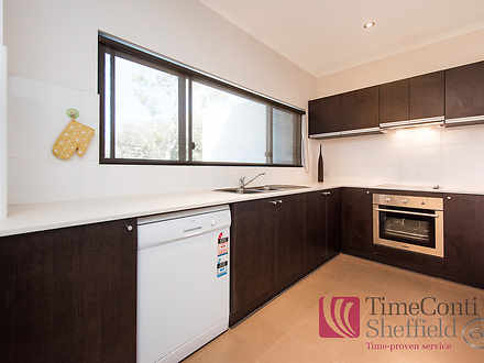 6/58 Newcastle Street, Perth 6000, WA Apartment Photo