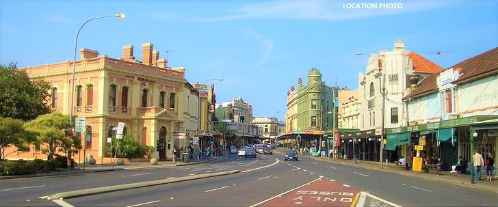 5/20 Copeland Street, Alexandria 2015, NSW Unit Photo