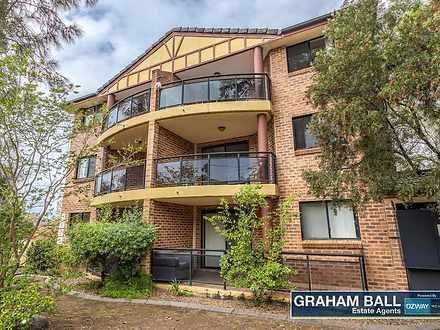 5/10-10A Todd Street, Merrylands 2160, NSW Unit Photo