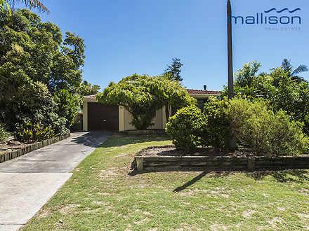 3 Ratcliffe Road, Booragoon 6154, WA House Photo