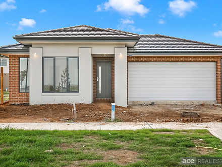 28 Tendulkar Drive, Rockbank 3335, VIC House Photo