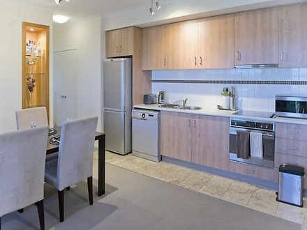 18/1331 Hay Street, West Perth 6005, WA Apartment Photo