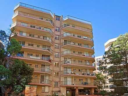 33/3 Good Street, Parramatta 2150, NSW Apartment Photo