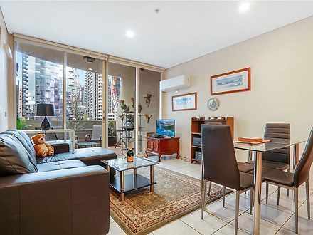 63/538 Little Lonsdale Street, Melbourne 3000, VIC Apartment Photo