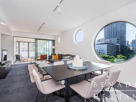 21/35 Mount Street, West Perth 6005, WA Apartment Photo