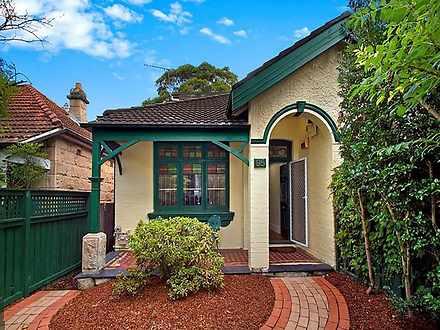 95 Chandos Street, Crows Nest 2065, NSW House Photo