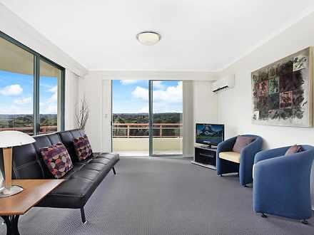 183/1-15 Fontenoy Road, Macquarie Park 2113, NSW Apartment Photo