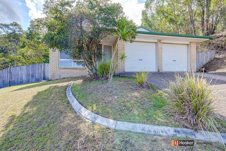 23 Hartwig Crescent, Mount Warren Park 4207, QLD House Photo