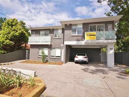 8/165 Joseph Street, Lidcombe 2141, NSW Unit Photo