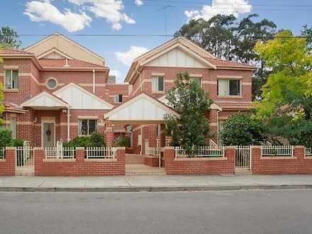 7/6-8 Stanley Street, Burwood 2134, NSW Apartment Photo