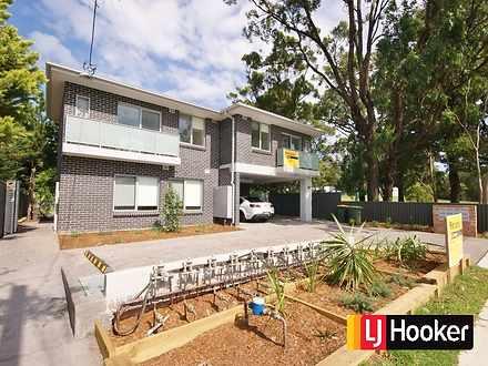 4/165 Joseph Street, Lidcombe 2141, NSW Unit Photo