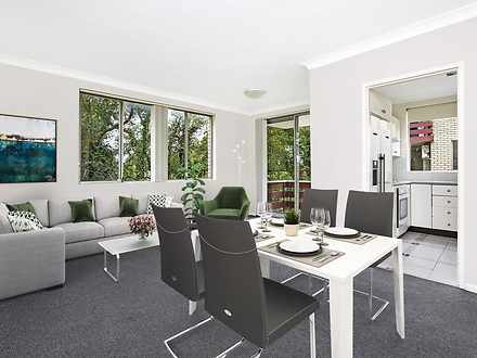 11/72 Charlotte Street, Ashfield 2131, NSW Apartment Photo