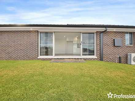 4 Trendall Way, Oran Park 2570, NSW Duplex_semi Photo
