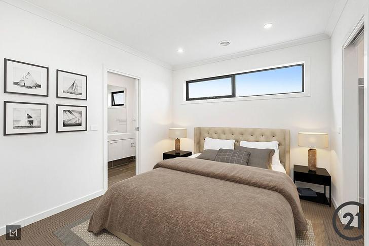 18 Nostrand Walk, Point Cook 3030, VIC House Photo