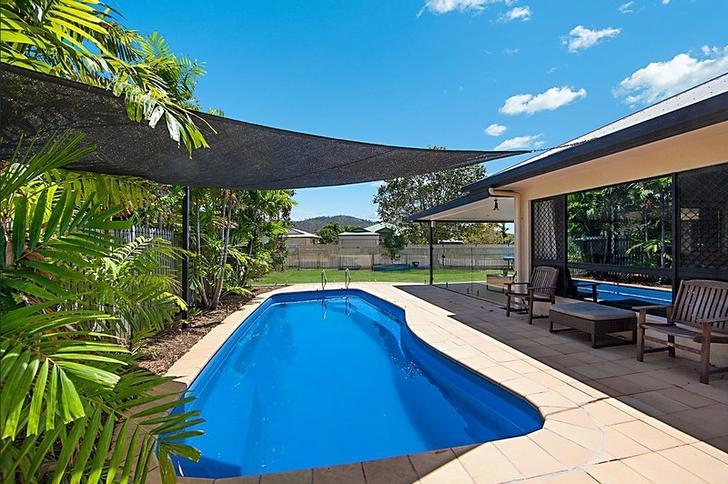 85 Greenwood Drive, Kirwan 4817, QLD House Photo