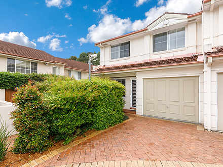 19/1-5 Busaco Road, Marsfield 2122, NSW Townhouse Photo