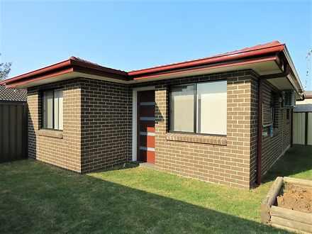 86A Woodley Crescent, Glendenning 2761, NSW Villa Photo
