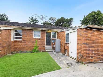2/50 Alexandra Avenue, Westmead 2145, NSW Townhouse Photo
