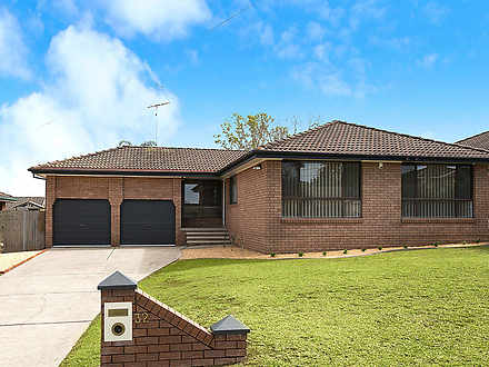 32 President Road, Kellyville 2155, NSW House Photo