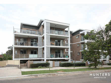 205/11-15 Robilliard Street, Mays Hill 2145, NSW Unit Photo