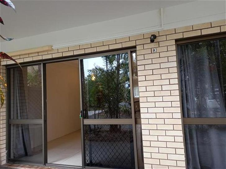 3/21 Poinciana Street, Holloways Beach 4878, QLD Unit Photo