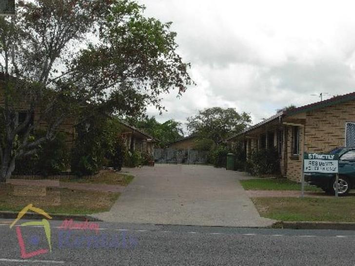 4/63 Grendon Street, North Mackay 4740, QLD Unit Photo