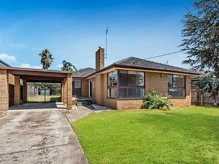 69 Mossfiel Drive, Hoppers Crossing 3029, VIC House Photo