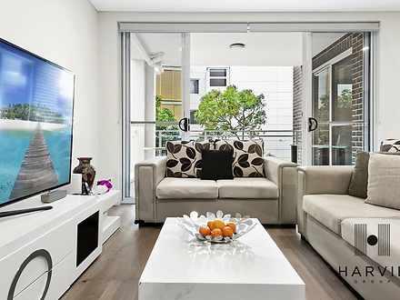 14/1-1A Pymble Avenue, Pymble 2073, NSW Apartment Photo