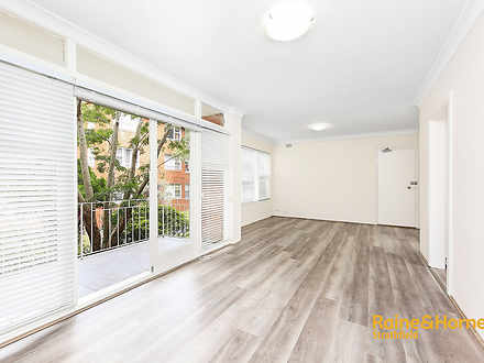 3/70-74 The Boulevarde, Strathfield 2135, NSW Unit Photo